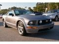 2007 Alloy Metallic Ford Mustang GT Premium Convertible #97824642