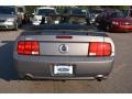 2007 Alloy Metallic Ford Mustang GT Premium Convertible  photo #6