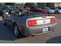 2007 Alloy Metallic Ford Mustang GT Premium Convertible  photo #7