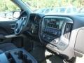 Deep Ruby Metallic - Silverado 1500 LT Double Cab Photo No. 3