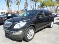 2009 Carbon Black Metallic Buick Enclave CXL  photo #5