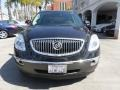 2009 Carbon Black Metallic Buick Enclave CXL  photo #6