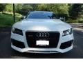 Ibis White - RS 7 4.0 TFSI quattro Photo No. 2