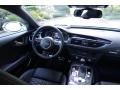Dashboard of 2014 RS 7 4.0 TFSI quattro