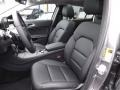 Black Front Seat Photo for 2015 Mercedes-Benz GLA #97857186