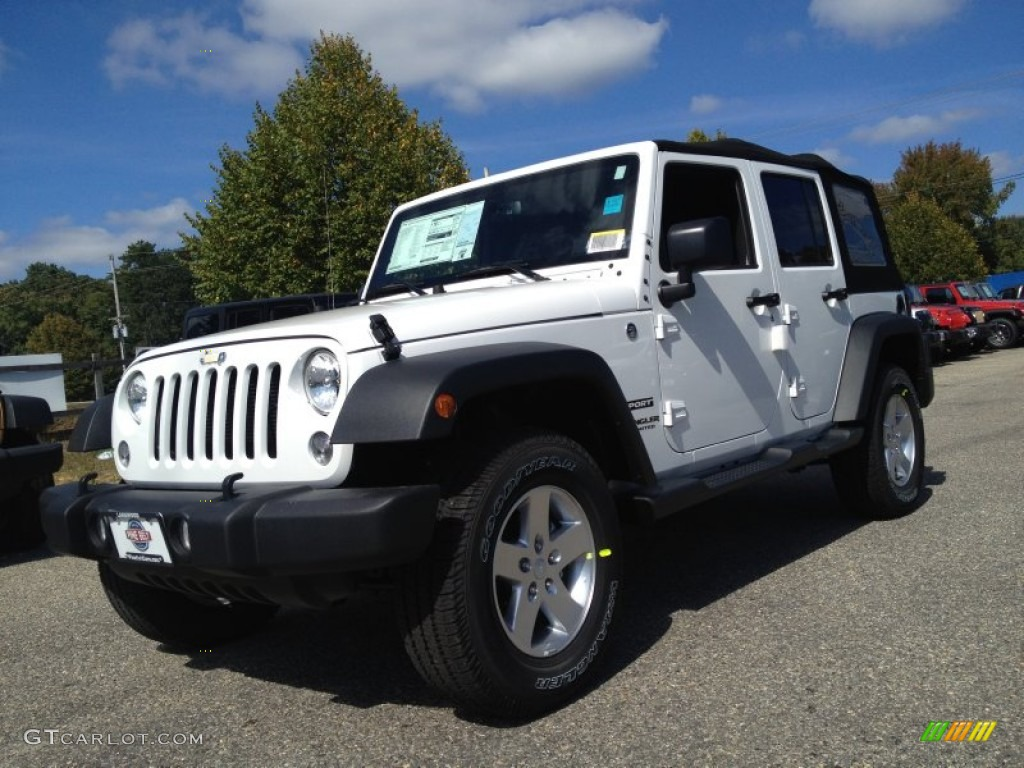 midulcefanfic: 2015 jeep wrangler unlimited white images