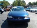 Eternal Blue Pearl 2002 Honda Accord VP Sedan