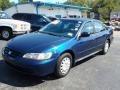 Eternal Blue Pearl - Accord VP Sedan Photo No. 2