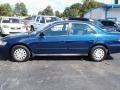 Eternal Blue Pearl - Accord VP Sedan Photo No. 3