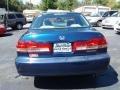 Eternal Blue Pearl - Accord VP Sedan Photo No. 5