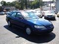 Eternal Blue Pearl - Accord VP Sedan Photo No. 8
