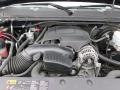 2011 Imperial Blue Metallic Chevrolet Silverado 1500 LS Extended Cab 4x4  photo #16