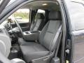 2011 Imperial Blue Metallic Chevrolet Silverado 1500 LS Extended Cab 4x4  photo #19