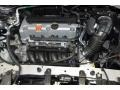 2014 Alabaster Silver Metallic Honda CR-V EX  photo #25