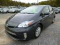 Winter Gray Metallic - Prius Plug-in Hybrid Photo No. 2