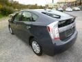 Winter Gray Metallic - Prius Plug-in Hybrid Photo No. 4