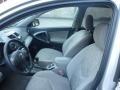 Ash Interior Photo for 2011 Toyota RAV4 #97920379