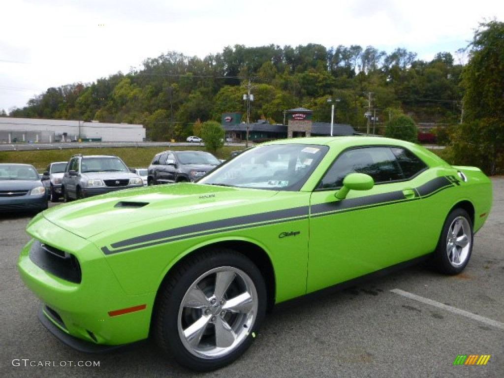 2015 sublime green pearl dodge challenger r t plus 97912017 gtcarlot com car color galleries