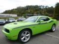 Sublime Green Pearl 2015 Dodge Challenger Gallery