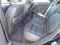 Rear Seat of 2014 B Electric Drive