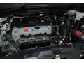 2011 Taffeta White Honda CR-V LX  photo #32