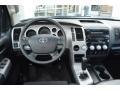 2008 Blue Streak Metallic Toyota Tundra SR5 Double Cab  photo #20