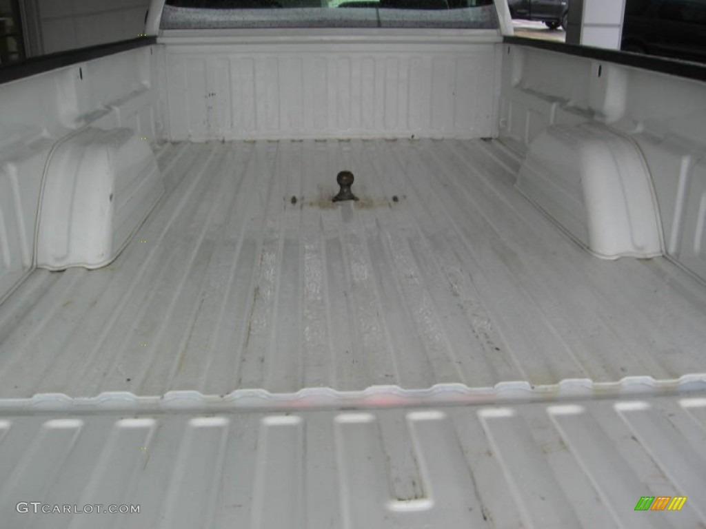 2005 Silverado 3500 LS Crew Cab 4x4 Dually - Summit White / Dark Charcoal photo #18