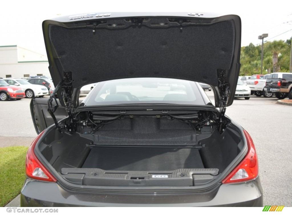 2007 Pontiac G6 Gt Convertible Trunk Photos Gtcarlot Com