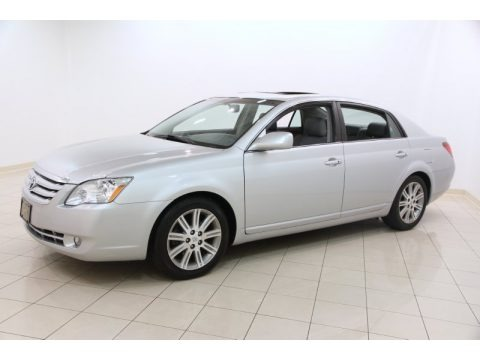 2006 toyota avalon limited data info and specs. Black Bedroom Furniture Sets. Home Design Ideas