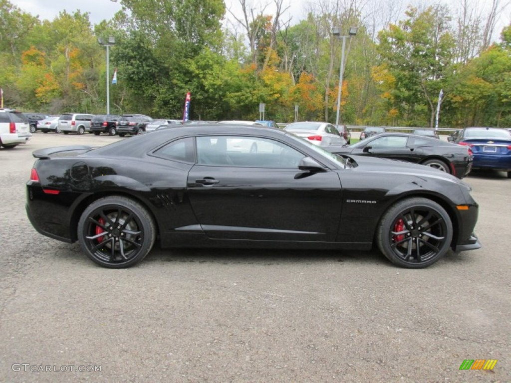 2015 black chevrolet camaro ss rs coupe 97971425 photo 7 car color galleries. Black Bedroom Furniture Sets. Home Design Ideas