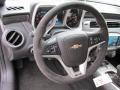 Black Steering Wheel Photo for 2015 Chevrolet Camaro #98001229