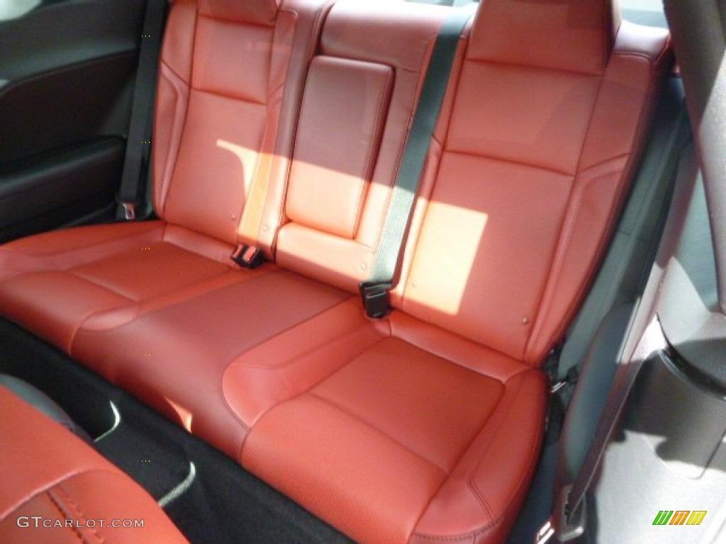 2016 Dodge Challenger Sxt Plus >> Black/Ruby Red Interior 2015 Dodge Challenger SXT Plus ...