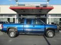 Arrival Blue Metallic 2003 Chevrolet Silverado 2500HD Gallery