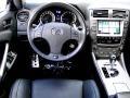 Black Steering Wheel Photo for 2008 Lexus IS #98049745