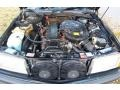1992 190 Class 190E 2.6 2.6 Liter SOHC 12-Valve Inline 6 Cylinder Engine