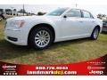 2014 Bright White Chrysler 300  #98053482
