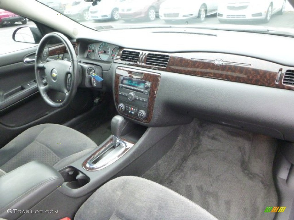 2012 Chevrolet Impala Lt Interior Photo 98076312