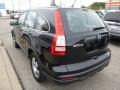 2010 Crystal Black Pearl Honda CR-V LX  photo #9