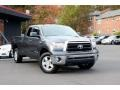 Magnetic Gray Metallic 2012 Toyota Tundra SR5 Double Cab 4x4