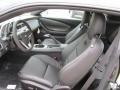 Black Interior Photo for 2015 Chevrolet Camaro #98102891