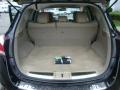 2011 Super Black Nissan Murano LE AWD  photo #25