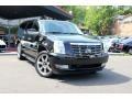 2008 Black Raven Cadillac Escalade ESV AWD #98149888