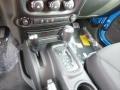 Hydro Blue Pearl - Wrangler Willys Wheeler W 4x4 Photo No. 19