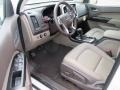 Cocoa/Dune Interior Photo for 2015 GMC Canyon #98208279