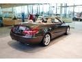 Dolomite Brown Metallic - E 350 Cabriolet Photo No. 4