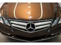 Dolomite Brown Metallic - E 350 Cabriolet Photo No. 13
