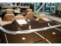 Dolomite Brown Metallic - E 350 Cabriolet Photo No. 16