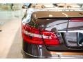 Dolomite Brown Metallic - E 350 Cabriolet Photo No. 17
