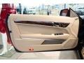 Dolomite Brown Metallic - E 350 Cabriolet Photo No. 18