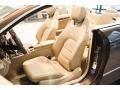 Dolomite Brown Metallic - E 350 Cabriolet Photo No. 24
